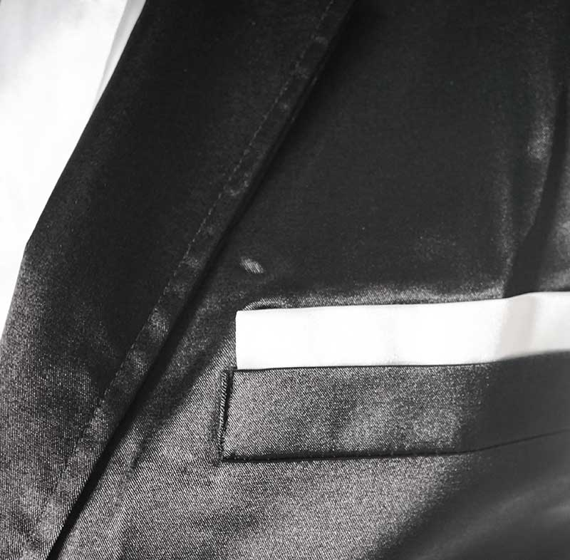 suitjama pajama detail 1